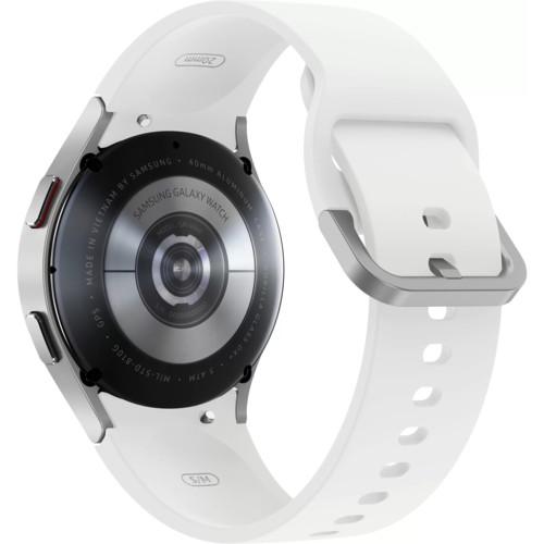Samsung Galaxy Watch4 (40mm) Silver (SM-R860NZSACIS)