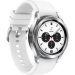 Samsung Galaxy Watch4 Classic (42mm) Silver