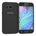 Смартфон Samsung Galaxy J1 - Black