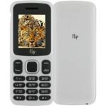 Мобильный телефон Fly FF180 Белый