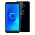 Смартфон ALCATEL 5099D 3V, 16GB - Blue