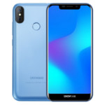 Смартфон Doogee X70, 16GB - Blue