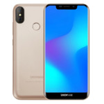 Смартфон Doogee X70, 16GB - Gold