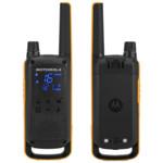 Носимая рация Motorola TALKABOUT T82EXT