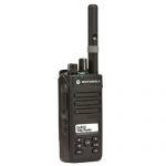 Носимая рация Motorola Радиостанция Motorola DP2600