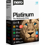 Софт NERO Nero 2019 Platinum
