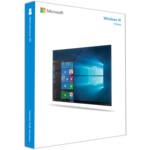 Операционная система Microsoft Windows 10 Home Russian