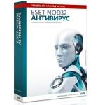Антивирус Eset NOD32 продление лицензии на 1 год 3