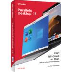 Софт Parallels Desktop 15 Retail Lic CIS