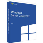 Операционная система Microsoft Windows Svr Datacntr 2019 64Bit Russian 1pk DSP OEI DVD 16 Core