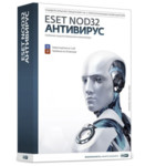 Антивирус Eset NOD32 + расширенный функционал