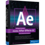 Графический пакет Adobe After Effects CC