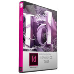 Графический пакет Adobe InDesign CC
