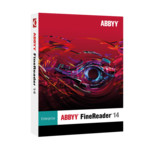 Софт ABBYY FineReader 14 Business