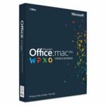 Офисный пакет Microsoft MS Off Mac Home Business