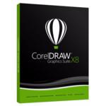 Графический пакет Corel CorelDRAW Graphics Suite X8