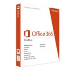 Офисный пакет Microsoft O365ProPlusOpen ShrdSvr SNGL SubsVL OLP NL Annual Qlfd
