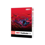 Софт ABBYY FineReader 14 Standard