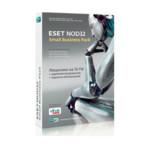 Антивирус Eset NOD32 SMALL Business Pack база(1 год / 20 пользователей) электронный ключ