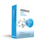 Почтовый сервер Usergate ESD Entensys Mail Server 2.X - количество сессий до 40