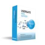 Почтовый сервер Usergate Entensys Mail Server 2.X - количество сессий до 200
