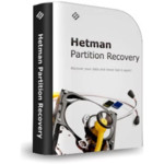 Софт Hetman Partition Recovery