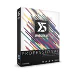 Графический пакет Incomedia Лицензия WSX5PRO15RU