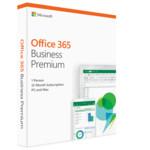 Офисный пакет Microsoft Office 365 Business Premium