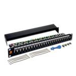 Патч-панель LANMASTER LAN-PPL48U5E