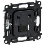Аксессуар для кабельных сетей Legrand 753042 VLN Розетка RJ45 Cat6 UTP