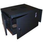 Серверный шкаф LANMASTER TWT-CBWNM-9U-6x4-BK
