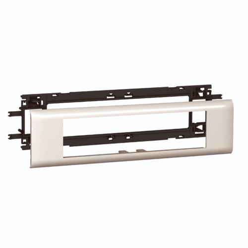 Аксессуар для кабельных сетей Legrand Суппорт/Рамка 8 М Dlp Кр.65 (010958)