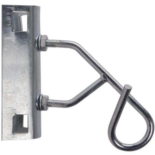 Аксессуар для оптических сетей А-Оптик Узел крепления поддерживающий (YKP-02 -4kn)