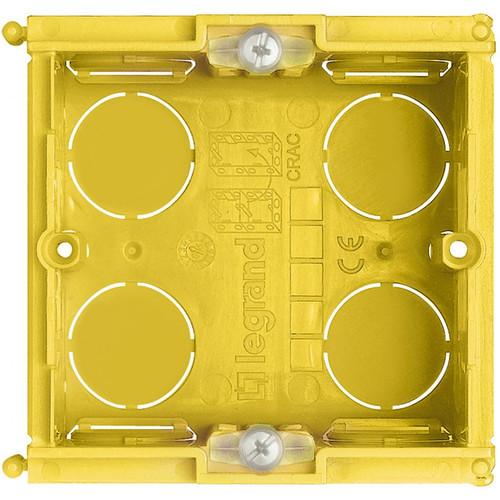 Инструмент для монтажа СКС Legrand Коробка 70 x 70 (502E)