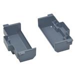 Инструмент для монтажа СКС Legrand Изоляционная коробка 2х4M