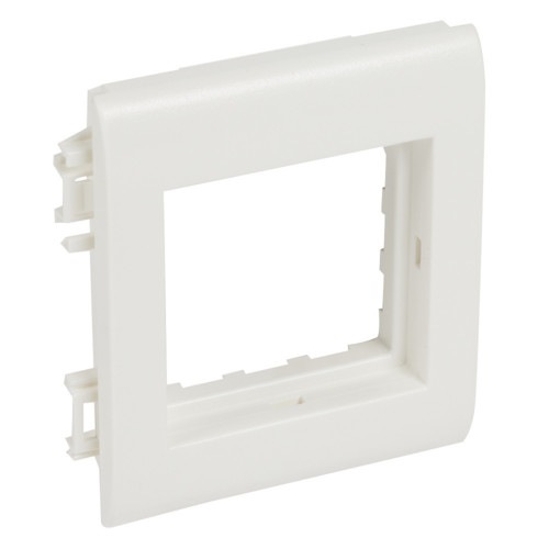 Аксессуар для кабельных сетей Legrand Суппорт/Рамка 2 М Dlp Кр.65 (638071)