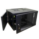 Серверный шкаф LANMASTER TWT-CBWNG-6U-6X6-BK