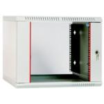 Серверный шкаф ЦМО 15U (600х520) дверь стекло