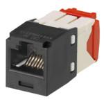 Коннектор Panduit Mini-Com Module, Cat 5e, UTP, 8 pos 8 wi