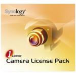 Брендированный софт Synology License Pack 1