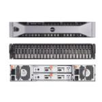 Дисковая полка для СХД и Серверов Dell MD1220