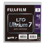 Ленточный носитель информации Fujitsu Ultrium LTO7