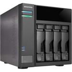 Дисковая системы хранения данных СХД Asus AS6004U