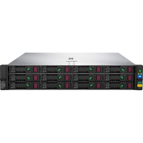 Дисковая системы хранения данных СХД HPE StoreEasy 1660 Performance Storage (Q2P71A)