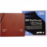 Ленточный носитель информации IBM Ultrium LTO5 Tape Cartridge 1.5TB