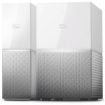 Дисковая СХД Western Digital My Cloud Home (4ТБ)