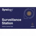 Софт Synology DEVICE LICENSE (X 8).
