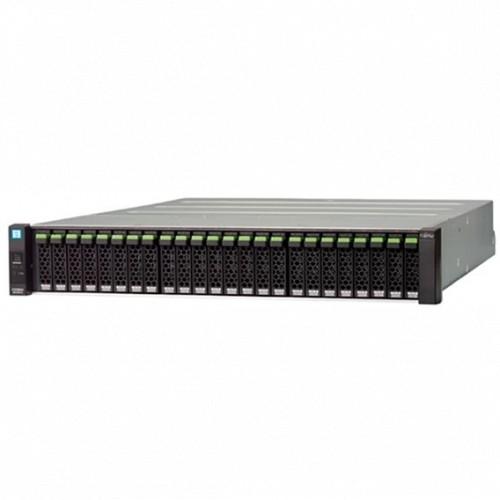 Дисковая полка для системы хранения данных СХД и Серверов Fujitsu ETERNUS DX60 S5 (ET065SAF)