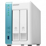 Дисковая системы хранения данных СХД Qnap TS-231P3-4G