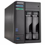 Дисковая системы хранения данных СХД ASUSTOR AS6302T